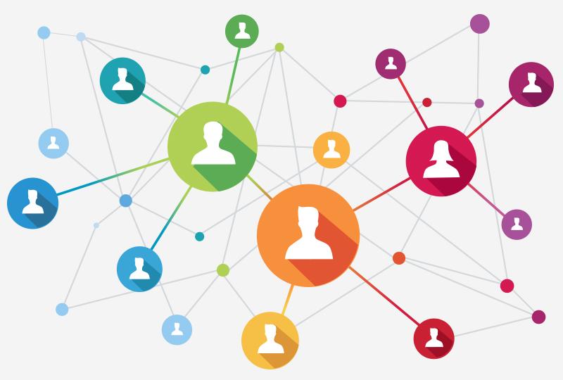 グループ組織図|OMD International